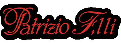 patritzio name